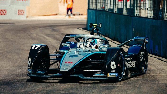 #DiriyahEPrix – De Vries se queda con la primera pole del Campeonato Mundial de Fórmula E