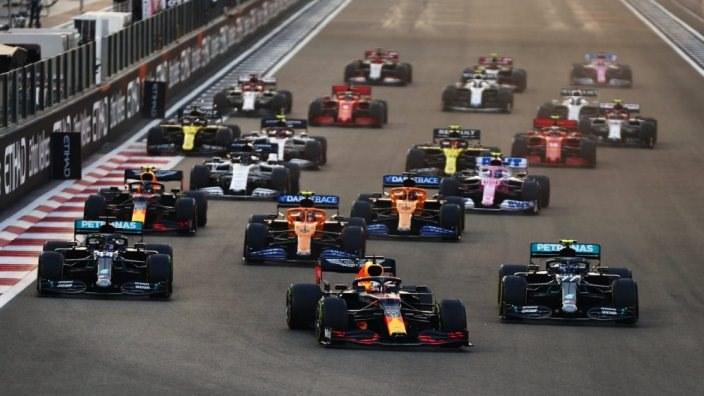 Domenicali flexibiliza el canon a pagar por los equipos que quieran entrar en la F1