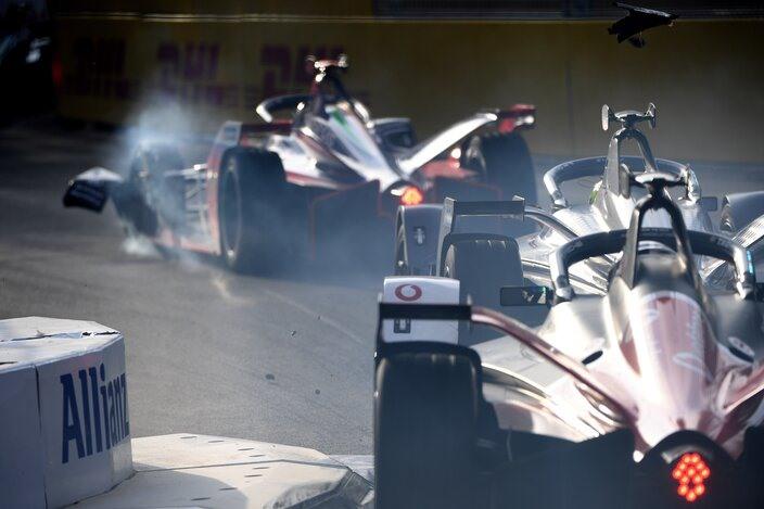 El ABC de la Fórmula E – Parte 2