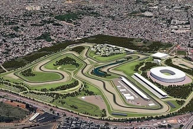 El proyecto de circuito de F1 en Río de Janeiro se cancela