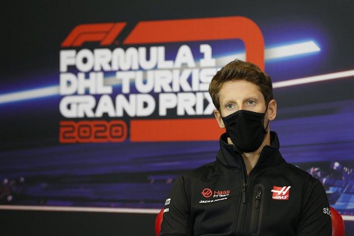 Grosjean competirá en IndyCar en 2021, pero descarta correr en óvalos