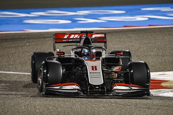 """Grosjean: """"He echado de menos que todos los equipos tuviesen oportunidades en la F1"""""""