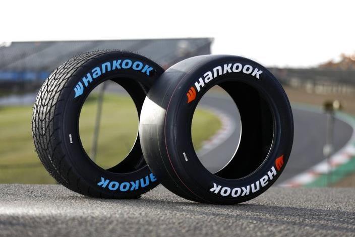 Hankook equipará a la Fórmula E a partir de la novena temporada