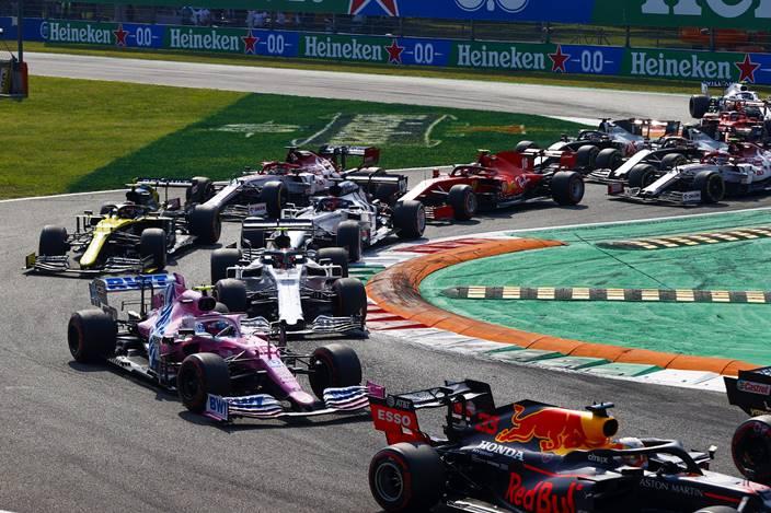La F1 aprueba la congelación de los motores para 2022
