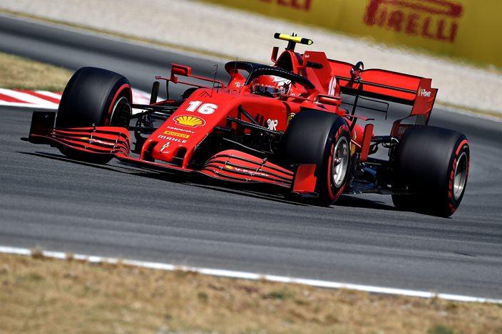 Mika Salo revela la razón del déficit de potencia que tuvo Ferrari en 2020