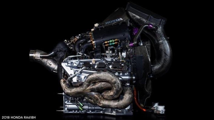 Oficial: Red Bull usará la tecnología de Honda para crear sus motores