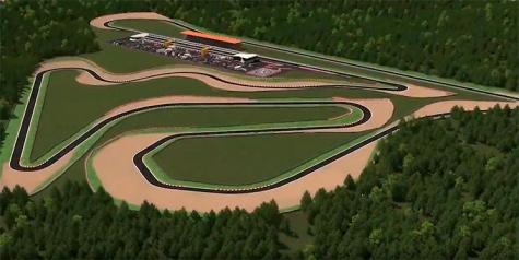 Se abre la posibilidad para un GP de Madrid en 2026