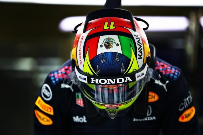 """Sergio Pérez: """"No todos pueden adaptarse al Red Bull"""""""