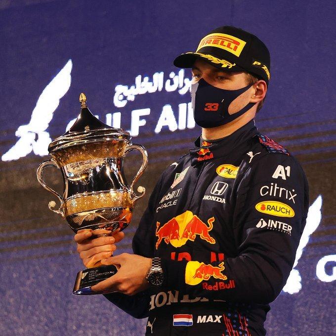 Domingo en Baréin – Red Bull termina en 2º. y pierde la batalla del Golfo Pérsico con Mercedes