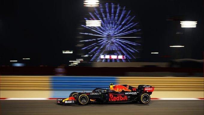 Viernes en Baréin – Red Bull debuta dominando las libres 1 y 2 en suelo árabe