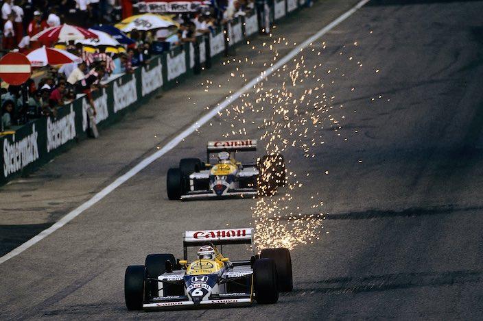 Getty Images es elegida la agencia fotográfica oficial de la Fórmula 1®