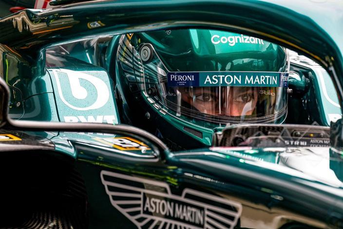 BANDERA AZUL - Actualidad de la F1 (Primera semana de marzo)