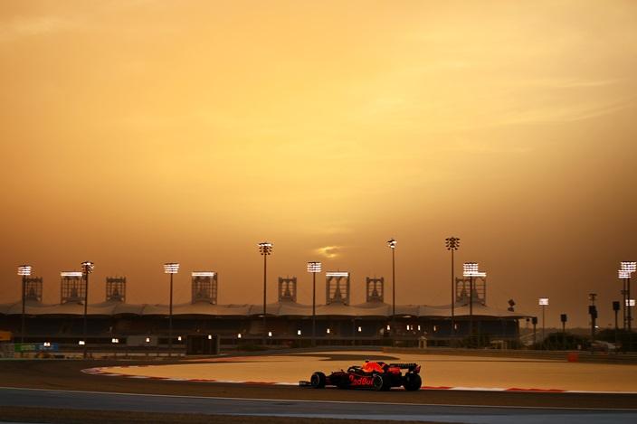 BANDERA AZUL - Actualidad de la F1 y presentación de los monoplazas