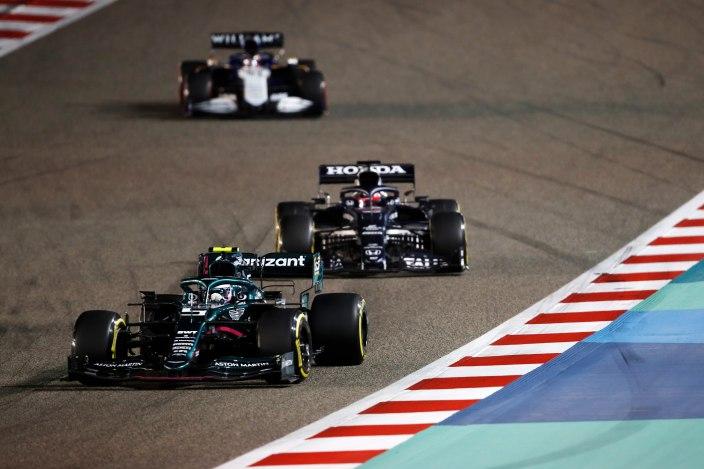 """Berger, sobre Vettel: """"Está intentando demostrar cosas que no son posibles"""""""