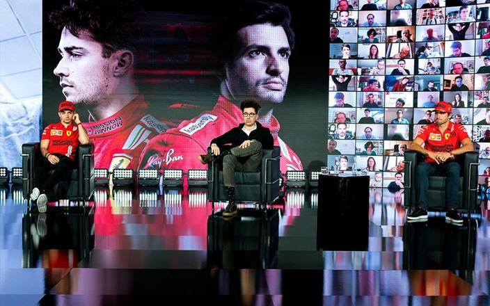 Binotto se ausentará de carreras para enfocarse en el Ferrari de 2022