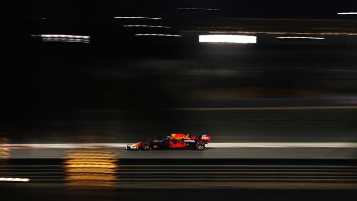 Clasificación en Baréin: Verstappen brilla y se lleva la primera pole del año