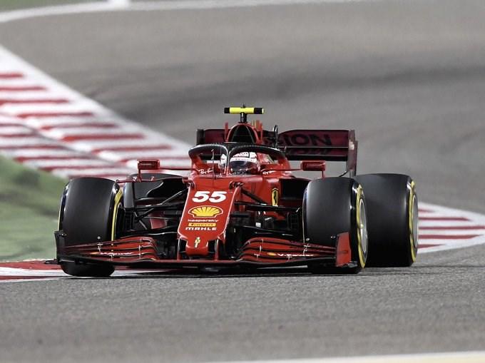 Domingo en Baréin – Ferrari: 12 puntos en un buen inicio