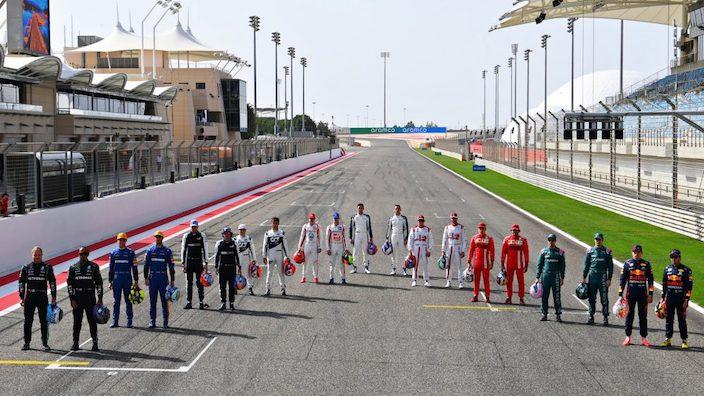 Previa al Gran Premio de Bahréin 2021