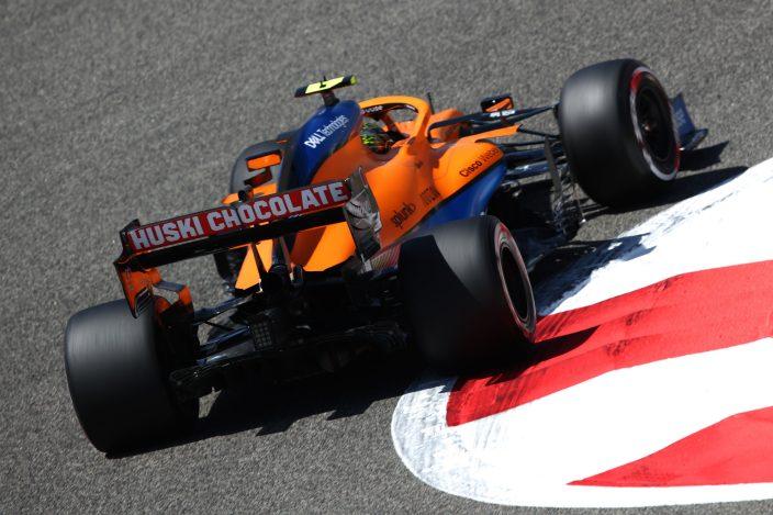 """James Key, sobre el nuevo difusor de McLaren: """"Estamos un poco sorprendidos de ser el único equipo con ello"""""""