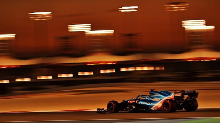 """Luca de Meo asegura que Alpine estará en la F1 """"para la eternidad"""""""
