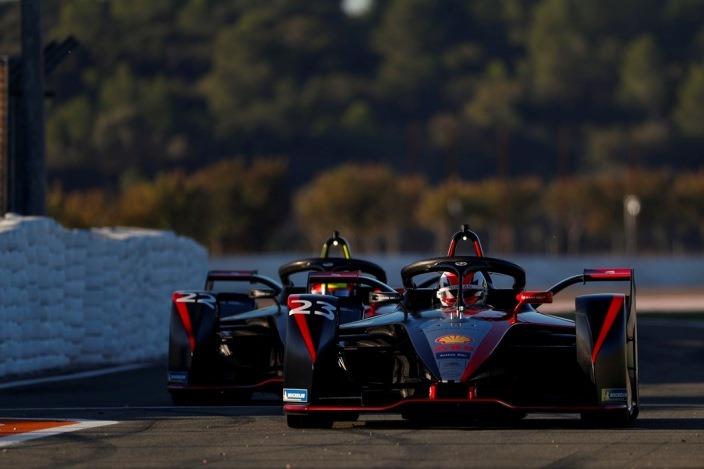 Nissan se compromete con la era GEN3 de la Fórmula E