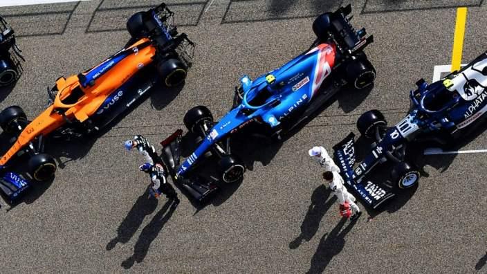 Pirelli cree que los F1 en 2021 serán tan rápidos como en 2020
