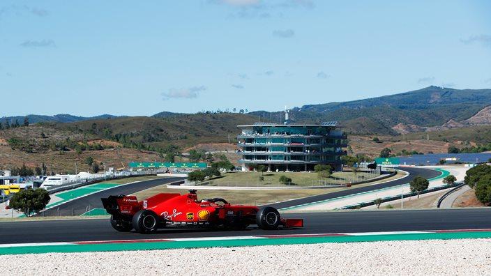 Portimao retorna al calendario y será el tercer GP de la temporada 2021