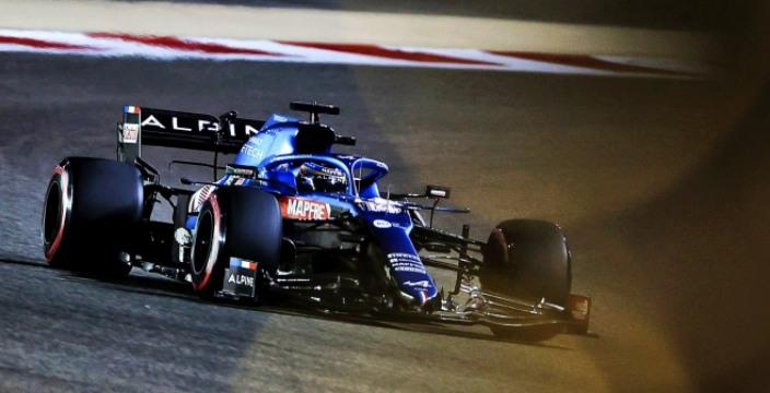 """Ross Brawn, sobre Alonso: """"Estoy deseando ver lo que puede hacer"""""""