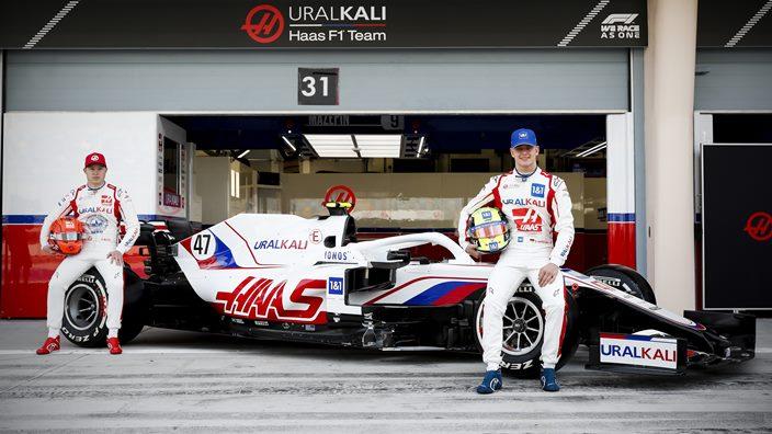 """Steiner, respecto a Schumacher: """"Su mejor resultado este año será estar listo para el siguiente"""""""