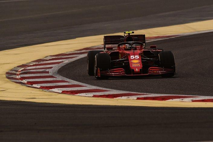 Test F1 2021: Día 1 – Ferrari completa una jornada satisfactoria