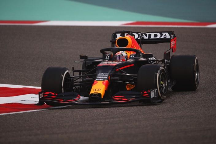 Test F1 2021: Día 1 – Red Bull y Verstappen dominan el primer día de pretemporada