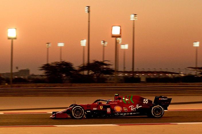 Test F1 2021: Día 3 – Ferrari completa la pretemporada con 2.182 kilómetros