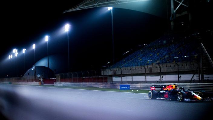 Test F1 2021: Día 3 - Red Bull marca el mejor tiempo de la pretemporada con Verstappen