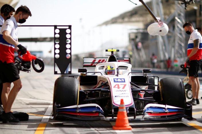 Viernes en Baréin – Haas no despega del fondo del pelotón