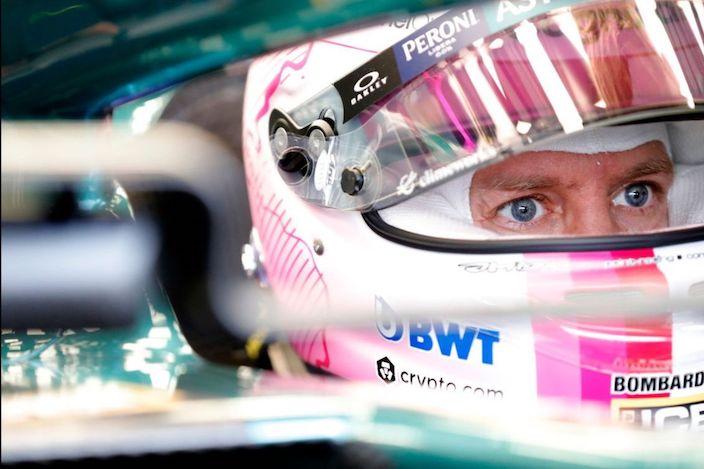 Sábado en Emilia Romaña – Aston Martin y su mejor representante; Stroll pellizcan el top 10 de calificación en Imola