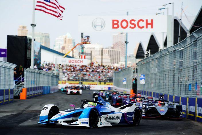 La Fórmula E revela el resto de su calendario 2021