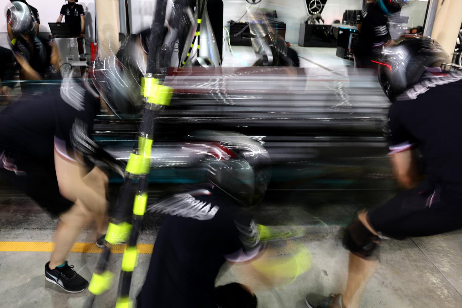 BANDERA AZUL – Previo del Gran Premio de Baréin 2021