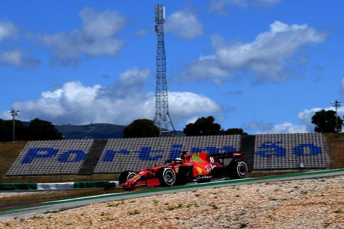 BANDERA AZUL – Previo del Gran Premio de Portugal 2021
