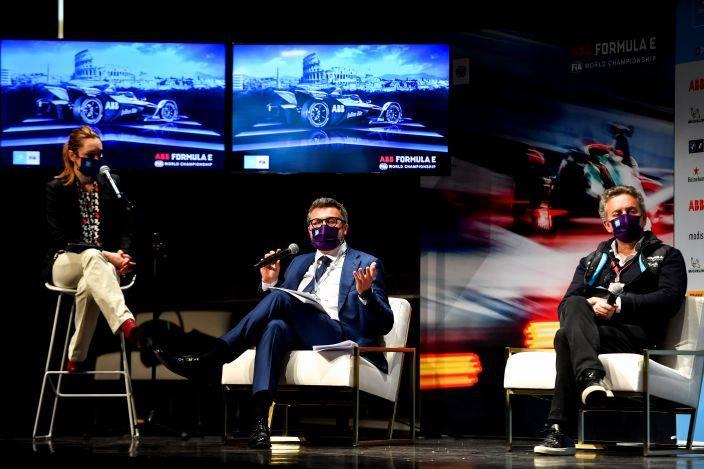 El Acuerdo de la Concordia en la versión de la ABB FIA Formula E
