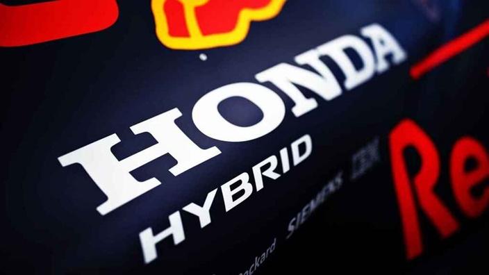 El motor Honda está más cerca de Mercedes, según Tost