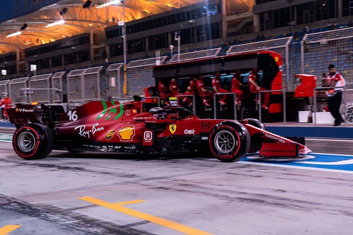"""Ferrari: """"Hacen falta más sábados para asegurarnos de la unidad de potencia"""""""