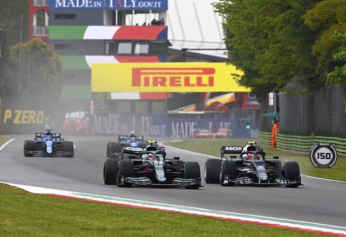 La F1 da luz verde para las carreras al sprint en tres GPs de 2021