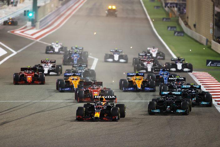 La F1 desecha la idea de reducir la acción en pista a dos días