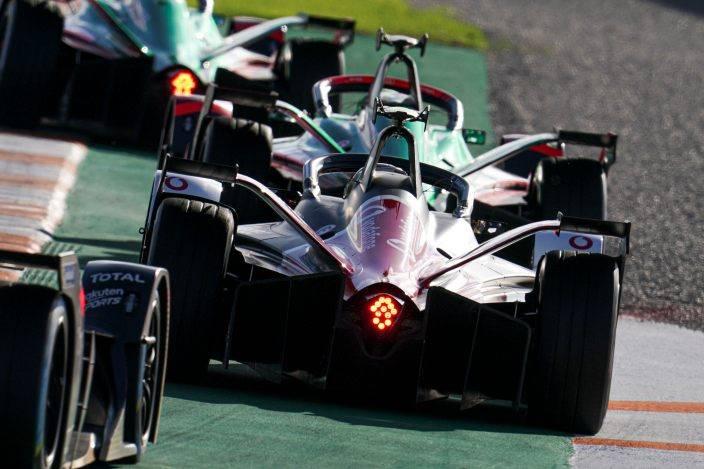 La Fórmula E llega a tierras españolas con el #ValenciaEPrix
