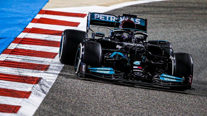 Mercedes admite que sufrirán en Portimao e Imola