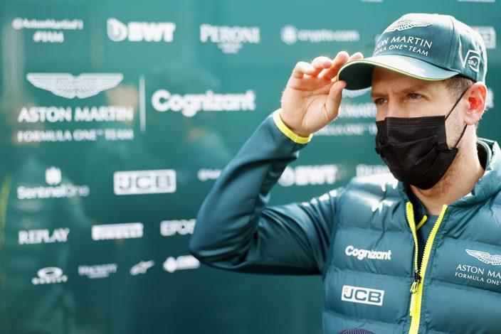 """Vettel, sobre su penalización: """"Podríamos haber hecho una mejor carrera si la FIA hubiera estado más atenta"""""""