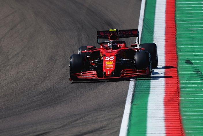 Viernes en Emilia Romaña – Ferrari, con opciones de podio en Imola