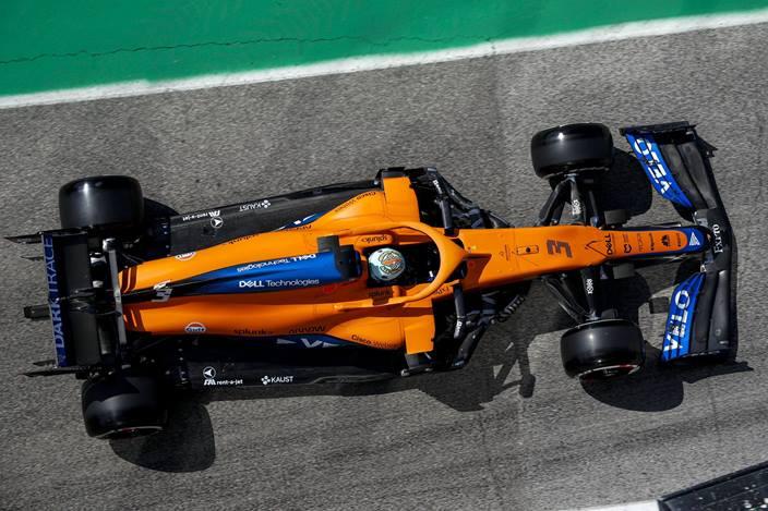 Viernes en Emilia Romaña – McLaren: las dudas acechan en la escudería