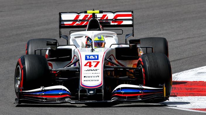 Viernes en Portugal – Haas dando kilometraje a sus pilotos