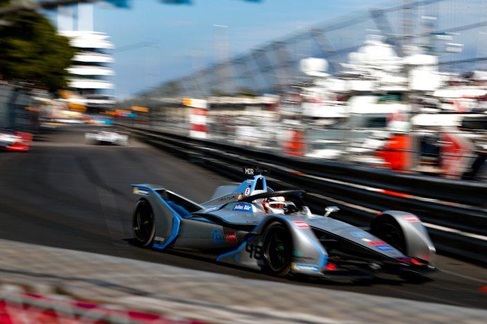La Formula-E retorna a las calles de Montecarlo con el #MónacoEPrix